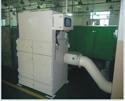 集尘机安装案例